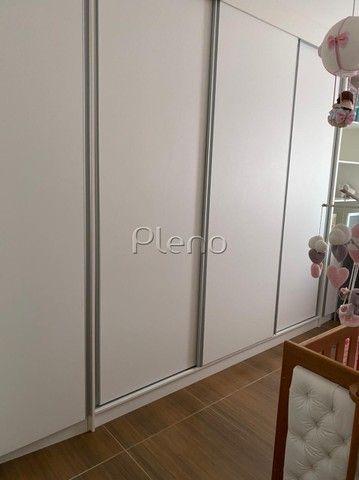 Apartamento à venda com 2 dormitórios em Loteamento country ville, Campinas cod:AP029119 - Foto 15