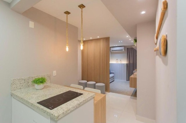 Lindo Apartamento Doubleflat Beira Mar  - Foto 4