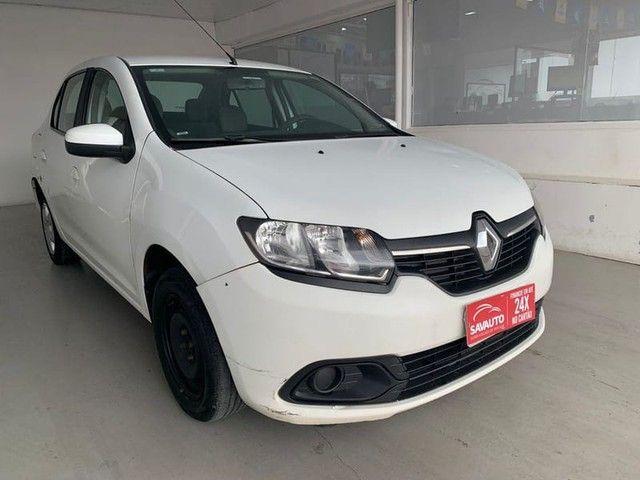 Renault LOGAN EXPR 1016V - Foto 3