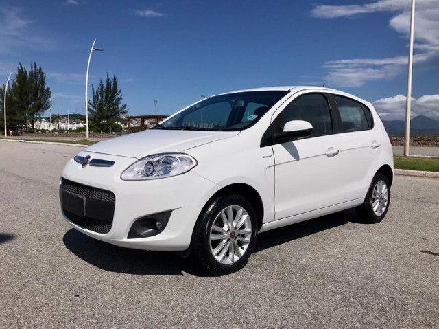 Fiat Palio Essence 1.6 . Completo . 2015 - Foto 11
