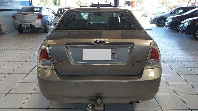 Ford Fusion Sel 2.3 2008 Automatico - Foto 3