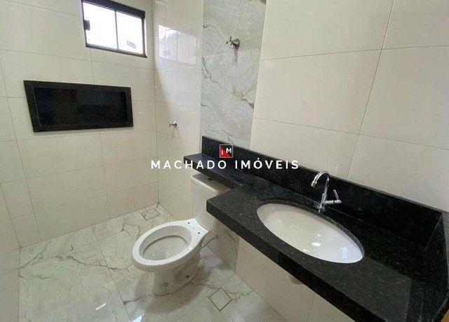 Casa Venda: Parque da Flores - 3 quartos, Piscina Área Gourmet - Goiânia/GO - Foto 9