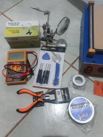 Manutenção de Celular - Foto 4