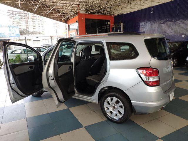 GM CHEVROLET SPIN LTZ AUTOMÁTICO 2016 /2016 7 LUGARES - Foto 20