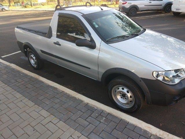 Fiat Strada 1.4 flex completa - Foto 11