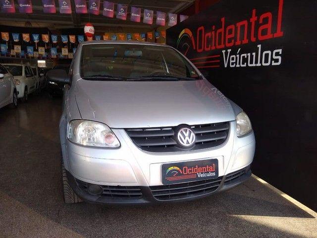 Volkswagen FOX 1.6 PLUS - Foto 11