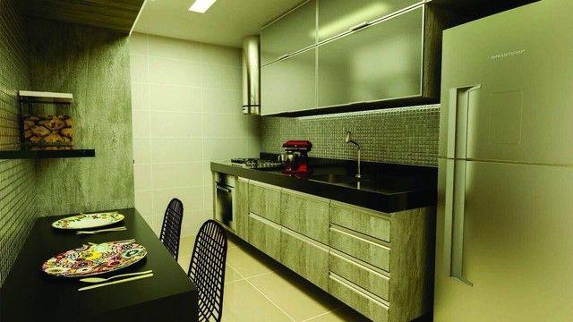 Apartamento para Venda em João Pessoa, Cabo Branco, 2 dormitórios, 1 suíte, 2 banheiros, 2 - Foto 8