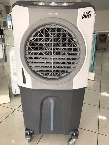 Climatizador 100L