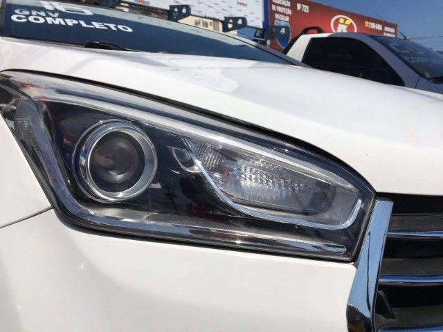 Hyundai HB20S 1.6 Gnv Premium (Aut) 2016 - Foto 4