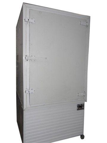 Ultracongelador  tunel de congelamento.aceita carro - Foto 2