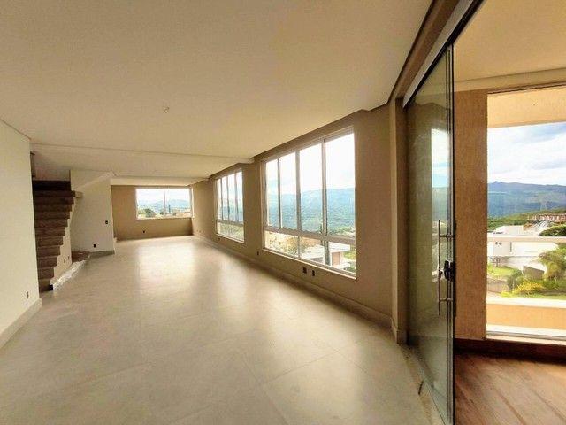 Nova Lima - Casa de Condomínio - Mirante Da Mata - Foto 2