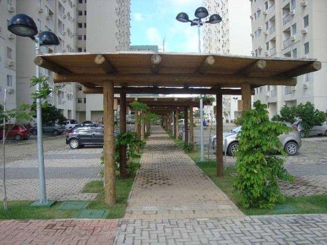 Apartamento no Vita Residencial Clube. - Foto 6