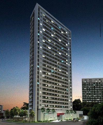 Mobilidade que você precisa? Apartamento com 02 Quartos no Centro do Recife - Foto 8