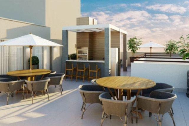 Apartamento de 2 quartos em Samambaia c/ semi suíte - Foto 8