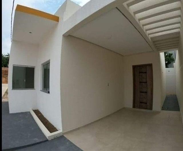 Casa No Águas Claras Residencial  - Foto 2