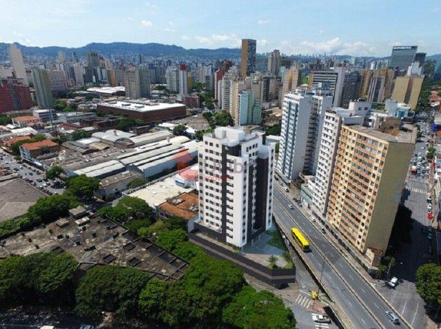 Cobertura à venda, 1 quarto, Centro - Belo Horizonte/MG - Foto 11
