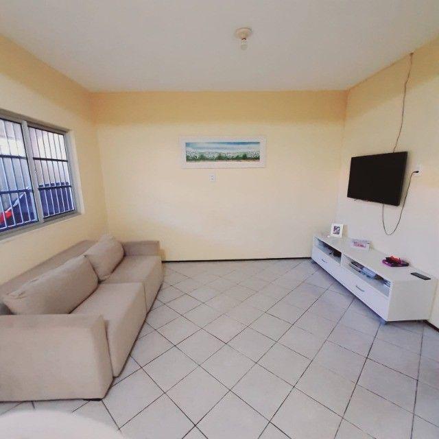 CP04- Casa 3 Quartos, 1 Suíte, 100 m2, 10x20 3 etapa. José Walter - Foto 4