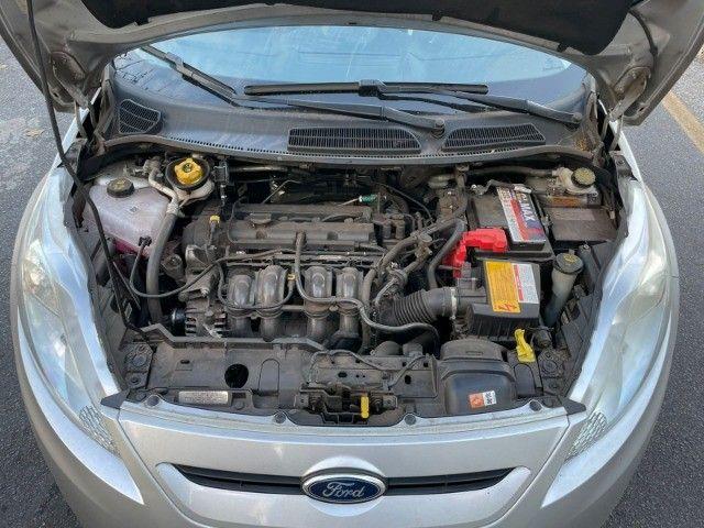 Ford Fiesta SE 2013 - Foto 13