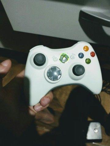 Controle Xbox 360 original  - Foto 4