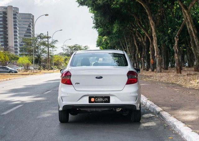 Ford Ka Sedan SE 1.5 12v (Flex) - Foto 5
