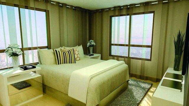 Apartamento para Venda em João Pessoa, Cabo Branco, 2 dormitórios, 1 suíte, 2 banheiros, 2 - Foto 2