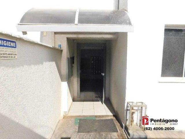 Apartamento para alugar com 2 dormitórios em Vila redenção, Goiânia cod:24083 - Foto 18