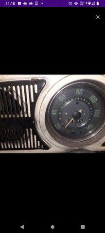 Fusca 1979 doc ok motor 1.600 Gnv - Foto 10