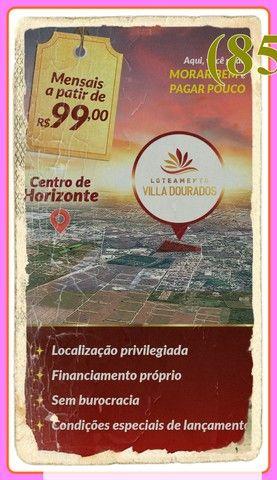 Loteamento Villa Dourados &¨%$#@ - Foto 15