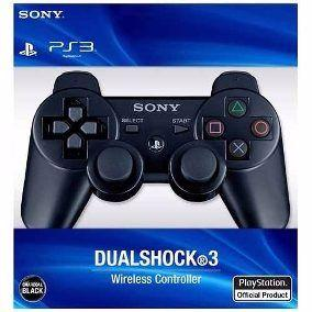 Controle Dualshock 3 Playstation 3 PS3