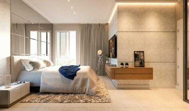 (TA) Apartamento Com 3 Suites +1 quarto / 151M / 3 Vagas / DCE/ Fino Acabamento - Foto 5