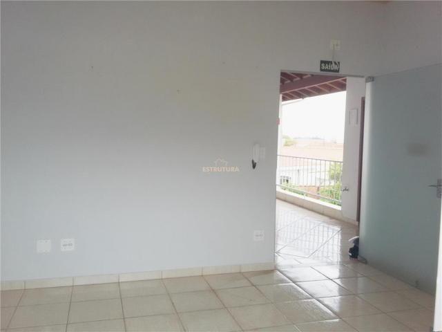 Sala para alugar, 19 m² por R$ 550,00/mês - Jardim Olinda - Rio Claro/SP - Foto 6