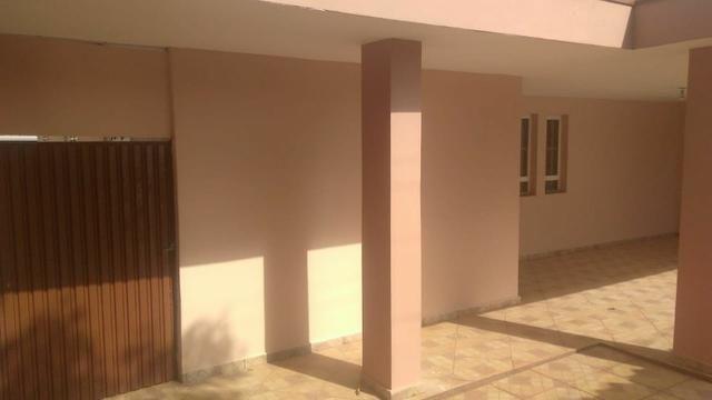 Casa à 200m do centro e 50m do clube Cosmopolitano, em Cosmópolis-SP(CA0113) - Foto 7