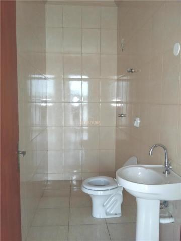Sala para alugar, 19 m² por R$ 550,00/mês - Jardim Olinda - Rio Claro/SP - Foto 8