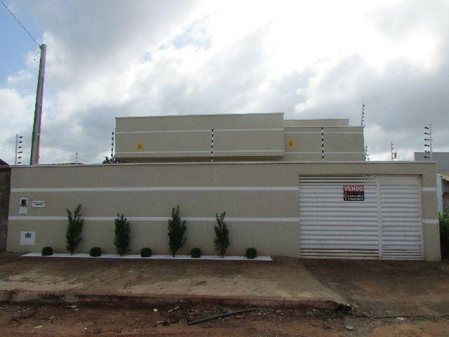 Casa Nova Setor Berta ville