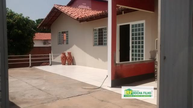 Casa, Bela Vista, Teresina-PI