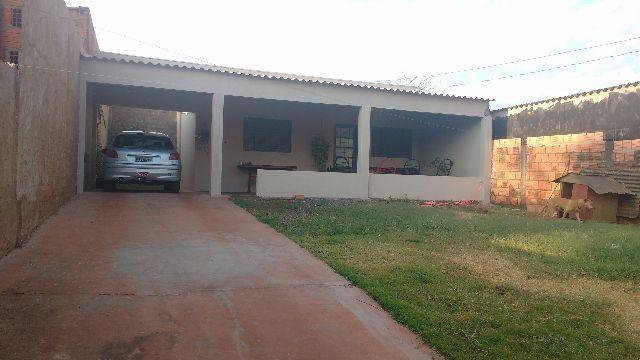 Casa Isabel Gardem