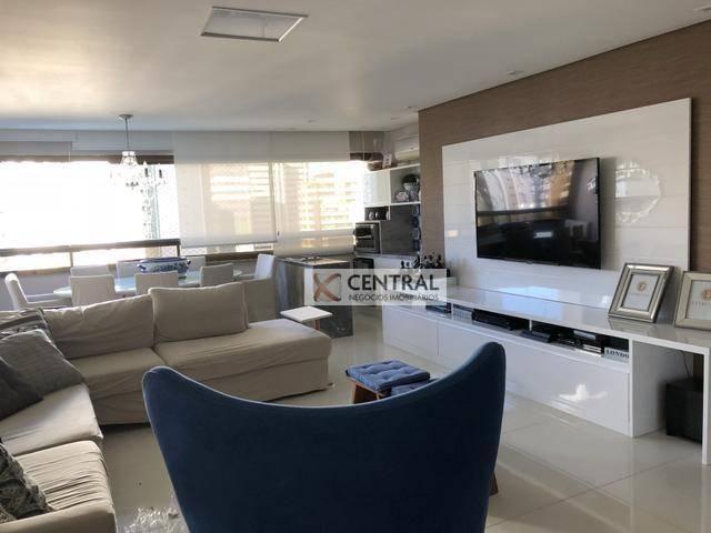 Apartamento residencial à venda, Pituba, Salvador - AP1255.