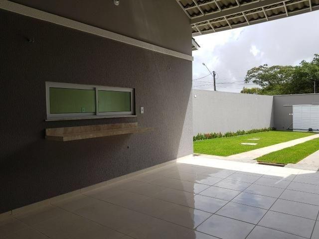 Casas no bairro guaribas, a melhor localização do eusébio - Foto 2