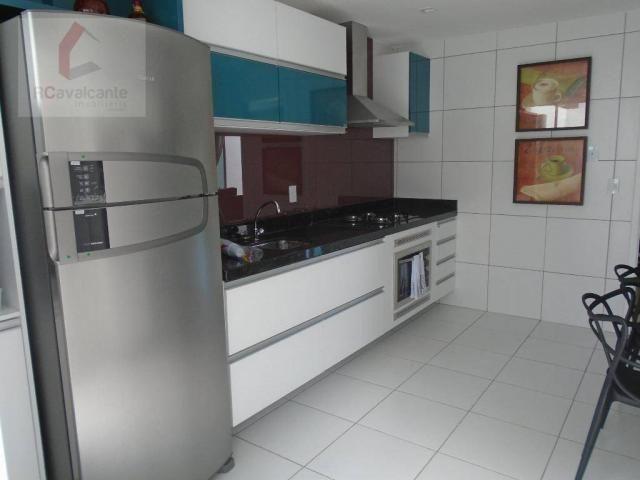 Casa em condominio com 4 suítes em Eusebio - Foto 17