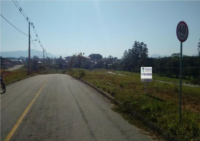Terreno em Indaial no Bairro: Ribeirao das Pedras - Foto 5