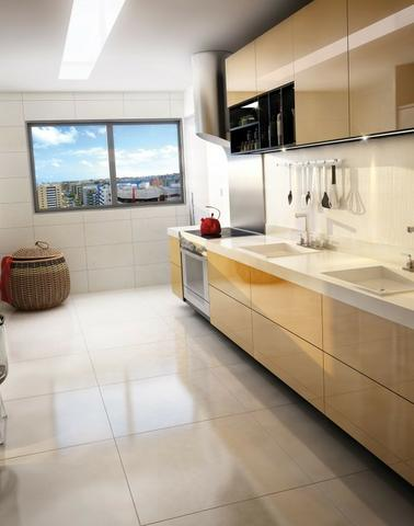 4 suites na Jatiuca Residencial Vivarine - Foto 4