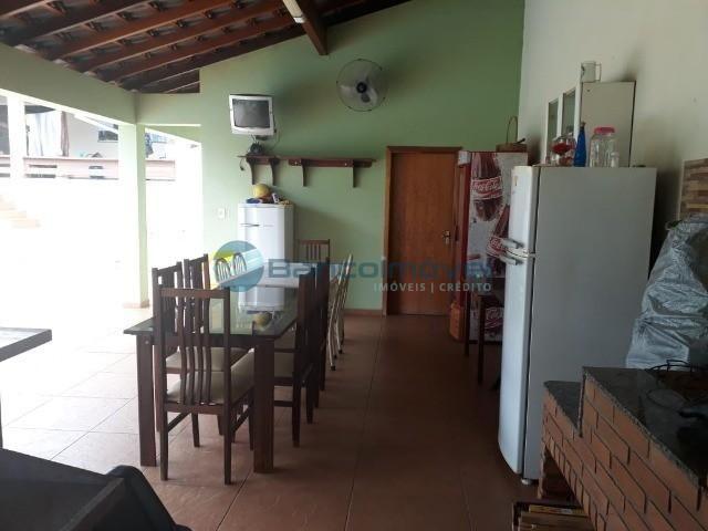 Chácara à venda em São luiz (patropi), Paulinia cod:CH00059 - Foto 19