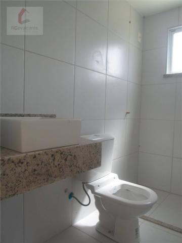 Casa residencial à venda, Tamatanduba, Eusébio. - Foto 11