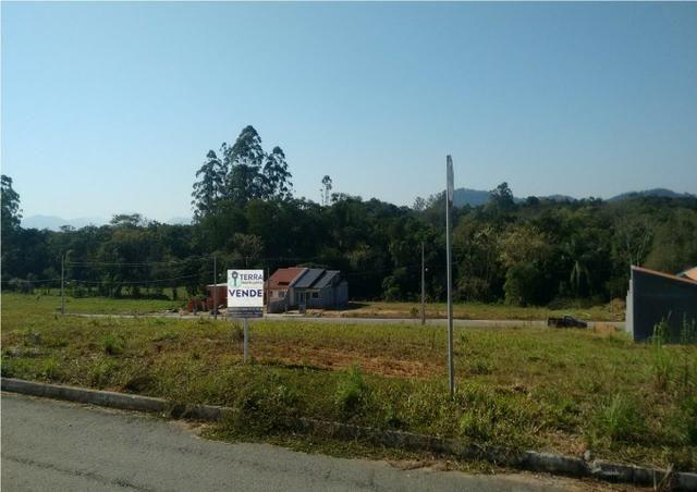 Terreno em Indaial no Bairro: Ribeirao das Pedras - Foto 4
