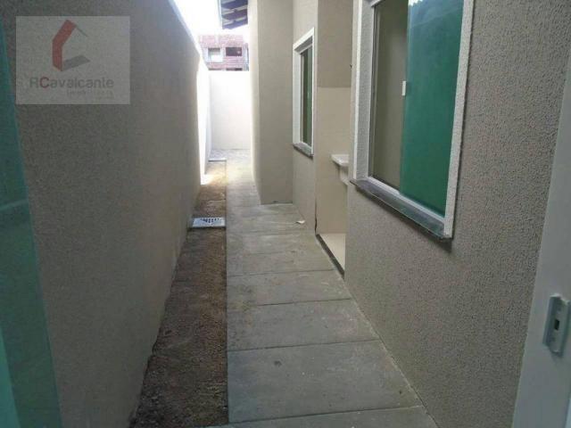 Casa residencial à venda, Eusébio, Eusébio. - Foto 18