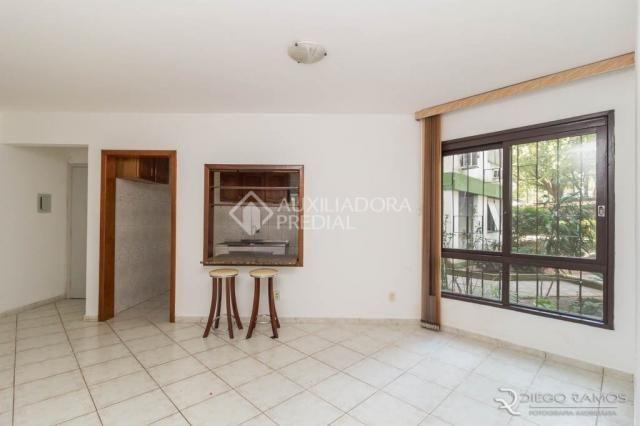 Apartamento para alugar com 2 dormitórios em Nonoai, Porto alegre cod:301738