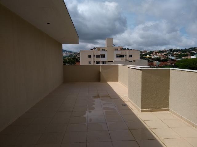 Cobertura à venda, 2 quartos, 2 vagas, havaí - belo horizonte/mg - Foto 18
