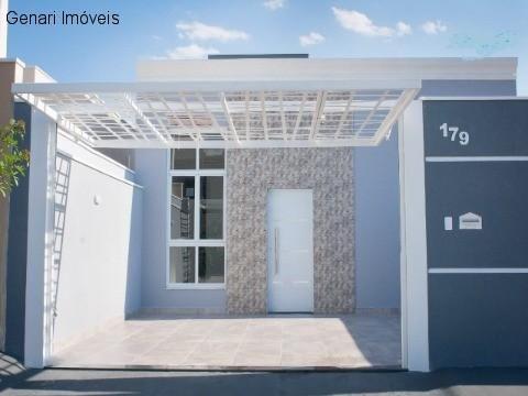 Casa à venda com 2 dormitórios em Jardim residencial veneza, Indaiatuba cod:CA09330 - Foto 2