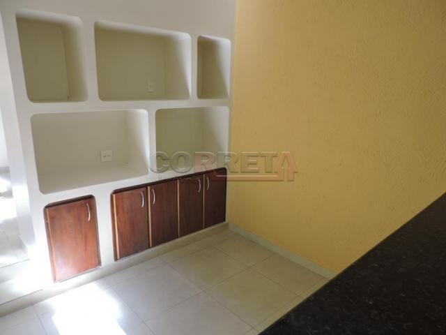 Casa para alugar com 3 dormitórios em Dona amelia, Aracatuba cod:L86651 - Foto 19