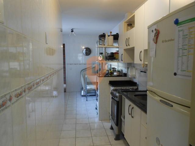 Residência semi-mobiliada em condomínio - Foto 8